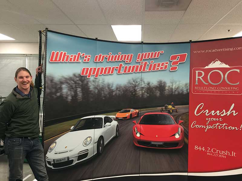 ROC Advertising Print Capabilities